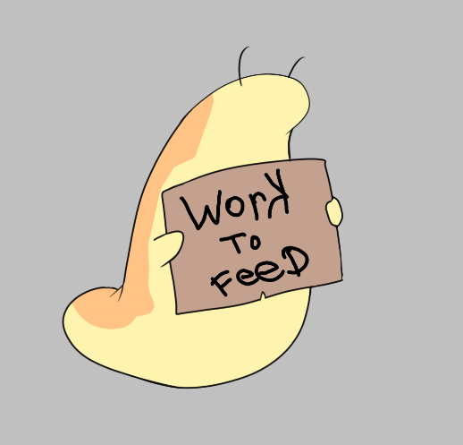 Work To Feed
